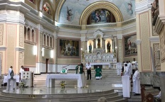 Missa na Catedral celebra os 99 anos da Legião de Maria