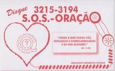 SOS Oração retorna as atividades no dia de Nossa Senhora das Dores (15)