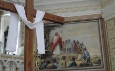 Catedral sedia Missa de Páscoa dos Educadores das Escolas Católicas