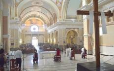 Arcebispo preside Missa do 3º Domingo da Páscoa na Catedral